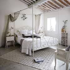 chambre romantique maison du monde style maison de cagne rsidence de style moderne rustique