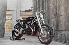 bmw motorcycle scrambler 2loud bmw r ninet scrambler