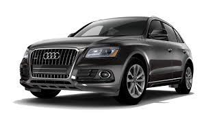 Audi Q5 8 Speed Transmission - lease the 2017 audi q5 premium plus at audi exchange