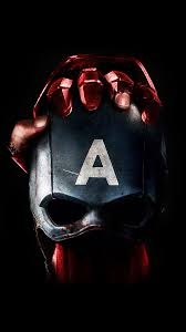 captain america hd wallpaper for your mobile phone