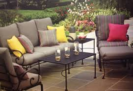 Wrought Iron Patio Furniture For Sale by Table Patio Set Makeover Beautiful Cast Iron Patio Table How To