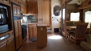 Used Kitchen On Wheels For Sale by 2004 Used Keystone Everest 34 Fifth Wheel In Oregon Or
