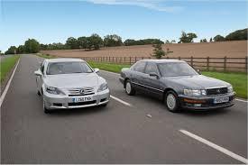 lexus ls wikicars the history of lexus ls400 catalog cars