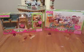 Calico Critters Living Room by Laundry Cart Turns Into Kitchen U2014 This Will Make Sense Mama U0027s