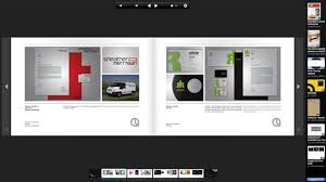 portfolio design pdf how to create a pdf portfolio or magazine with indesign and