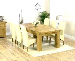 solid oak table with 6 chairs solid oak extending dining table and 6 chairs chateau solid oak x