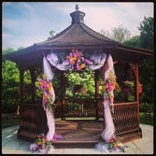 Outdoor Wedding Gazebo Decorating Ideas Gazebo Design Ideas Backyard Cozy And Lunches