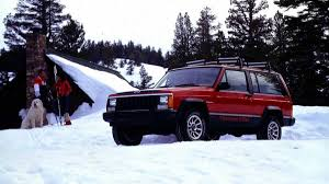 jeep avalon the jeep cherokee then and now autoweek