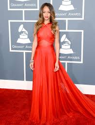 Grammy Red Carpet 2014 Best by Red Carpet Style Setting The Barre