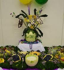 mardi gras buffet displays nita u0027s fruit vegetable carving blog