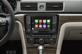 volkswagen passat 2015 interior 2016 volkswagen passat has new tech new looks and bad timing