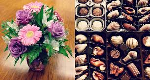flowers and chocolate chocolate vs flowers the ultimate vacation rental welcome package