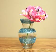 What To Put In Large Floor Vases 5 Quick Easy Ways To Decorate Plain Vases Tall Floor Vase
