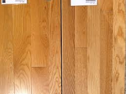 white oak 2 1 4 vs 3 1 4 1747 potential material colors