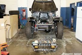 1989 jeep transmission 1301 4wd 14 1989 jeep yj wrangler transmission raised photo