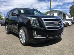 cadillac escalade for sale near me cadillac escalade for sale in seattle wa the car connection