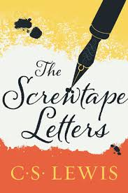Letter For Him With A Broken Heart The Screwtape Letters C S Lewis 9780060652937 Amazon Com Books