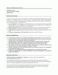 Community Health Nurse Resume Community Health Nursing Resume Sales Nursing Lewesmr