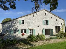 french farmhouse in quercy