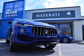 maserati spa interior maserati levante in st louis maserati dealer jim butler