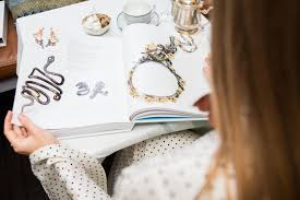 jewellery designers women jewellery designers book review gemologue