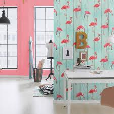 rasch barbara becker wood panel pattern wallpaper faux effect