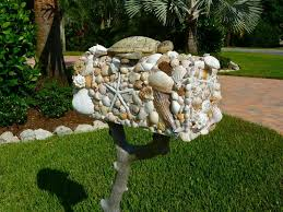 beach themed mailbox ideas u2014 home design stylinghome design styling