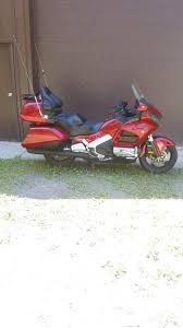 honda gold wing 1800 motorcycles for sale in wisconsin