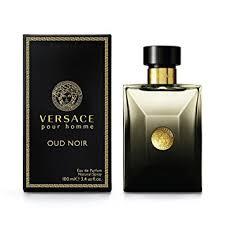 Parfum Oud versace oud noir eau de parfum spray 3 4 ounce