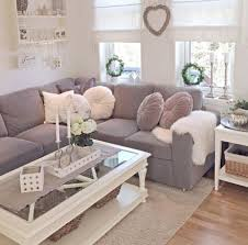 Grey Living Room  Living Rooms Pinterest Grey Living Rooms - Cosy living room designs