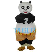 Panda Bear Halloween Costume Discount Halloween Costumes Kung Fu Panda 2017 Halloween