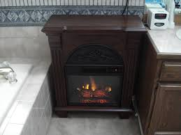 Electric Fireplace Heater Small Electric Fireplace Heater Home Design Ideas