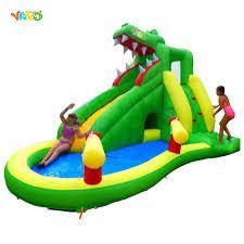 online get cheap bounce water slide aliexpress com alibaba group