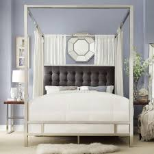 queen canopy bed frame ktactical decoration
