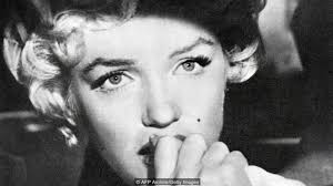 bbc culture the secret diary of marilyn monroe