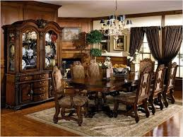 lovely elegant dining room sets and awesome fancy dining room sets