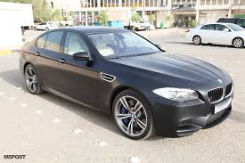 M5 2015 Citrin Black F10 M5