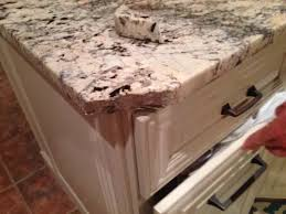 what is the best color for granite countertops 5 problems with granite countertops a better alternative