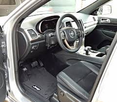 grey jeep grand cherokee 2015 car picker jeep grand cherokee altitude interior images