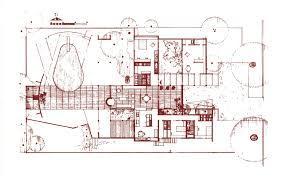 case study house no 20 b bass house altadena ca 1958