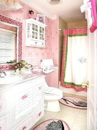 Pink And Black Bathroom Ideas Pink Bathrooms Decor Ideas Pink Tile Bathroom Decorating Ideas