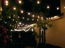 Patio Lights Walmart Outdoor Lights Walmart 66604 Loffel Co