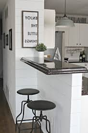 country home decor dark grey modern kitchen features modo diamond