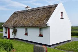 Thatched Cottage Ireland by Renvyle Thatched Cottages Renvyle Holiday Homes Gallery Area