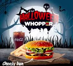 burger king halloween news hungry jack u0027s halloween whopper frugal feeds
