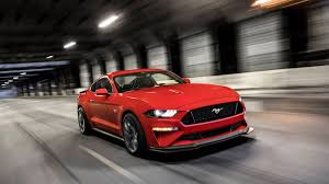 what you need to know about the 2018 mustang gt with level 2