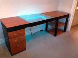 Futuristic Computer Desk Commercial Computer Desk Futuristic Computer Desks For Home 14