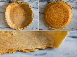 Everytime I Look At You I Go Blind Master Blind Baked Pie Crust With These 6 Simple Tips Serious Eats
