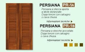 persiane legno fiorblock persiane in legno