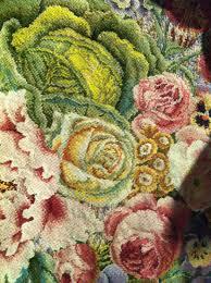 Kaffe Fassett Tapestry Cushion Kits Confessions Of An Oxfordshire Stitcher Kaffe Fassett Continued